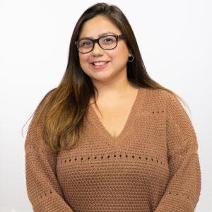 Melissa Zetino headshot, client care coordinator at avila home care