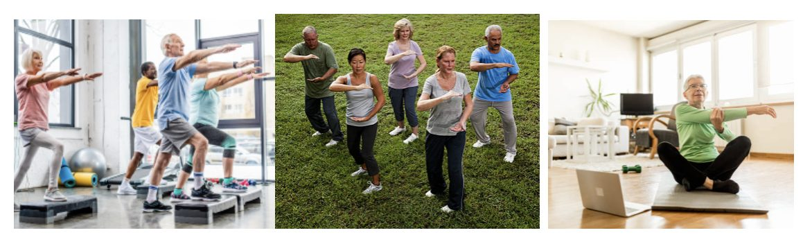 Health and Wellness Programs in Baltimore
