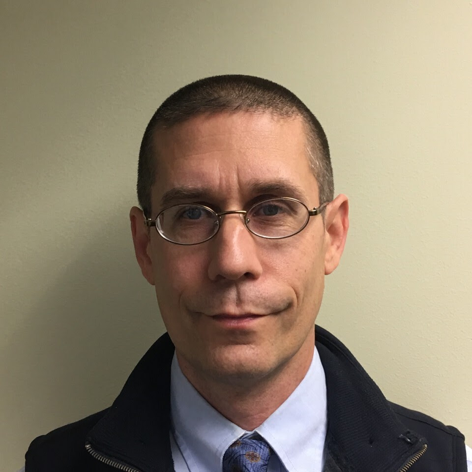 Donald Ely is our Caregiver of the Month for August 2021!