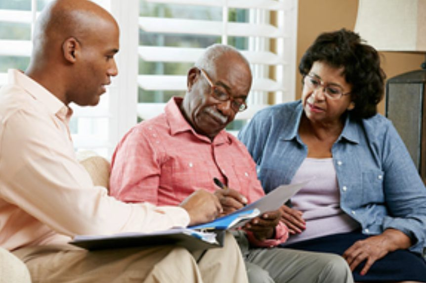 Estate Planning in Baltimore and Maryland