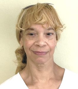 Laverne has been named May Caregiver of the Month