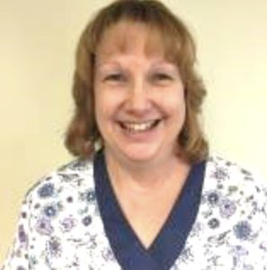Pat Brown is Avila's Caregiver of the Month