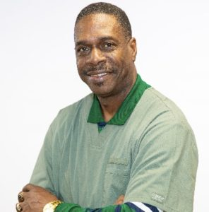Curt Thompson is Avila's Caregiver of the Month